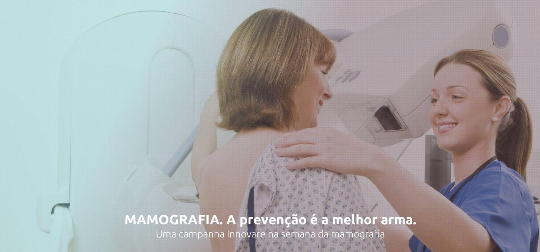 Semana Mamografia